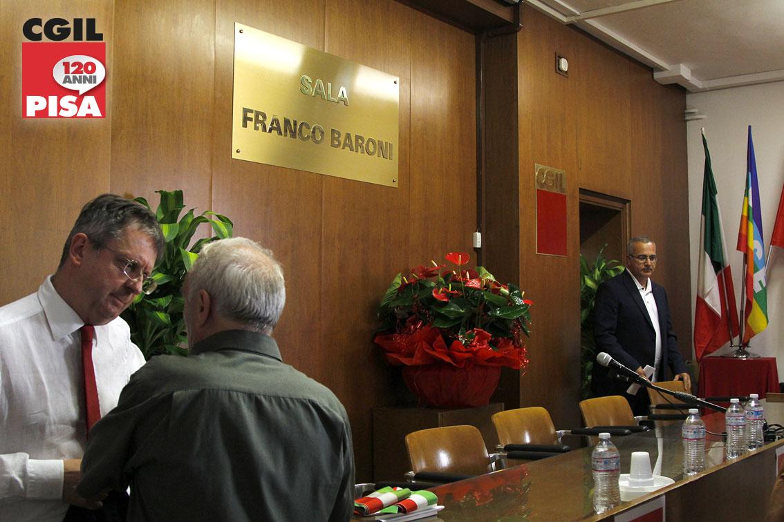 Ufficio Lavoro Pisa : Cantieri di lavoro per disoccupati over approvato il bando a